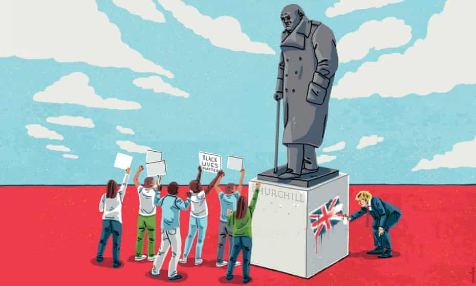 'It's not rocket science to predict that if Britain could become less racist, the rewards of divisive and scapegoating electoral strategies would be greatly diminished.'
