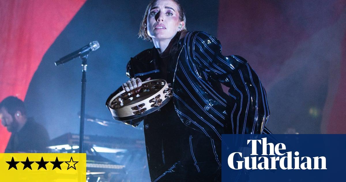 Lykke Li Review Turning Up The Bombastic Club Vibes