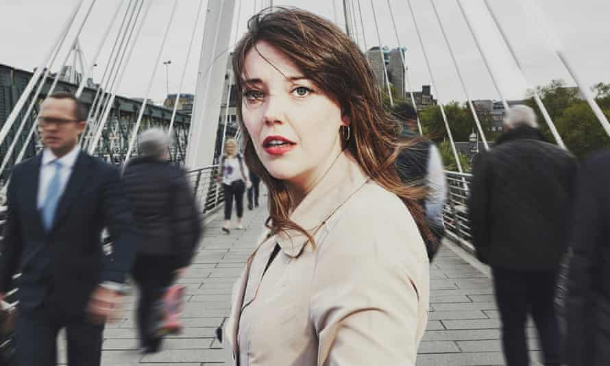 Maddie Rice as Fleabag