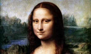 Art historian believes the second model could have been Gian Giacomo Caprotti, Da Vinci's male apprentice.