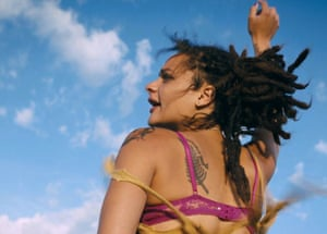 American Honey: 'I loved the wild, magical, almost mystical portrayal of the landscape in this coming-of-age road movie.'