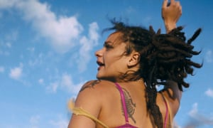 British director Andrea Arnold's film American Honey is up for best film and best director, and four more awards