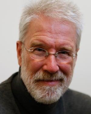 Mark Davis.