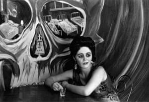 Mexico City, 1969
