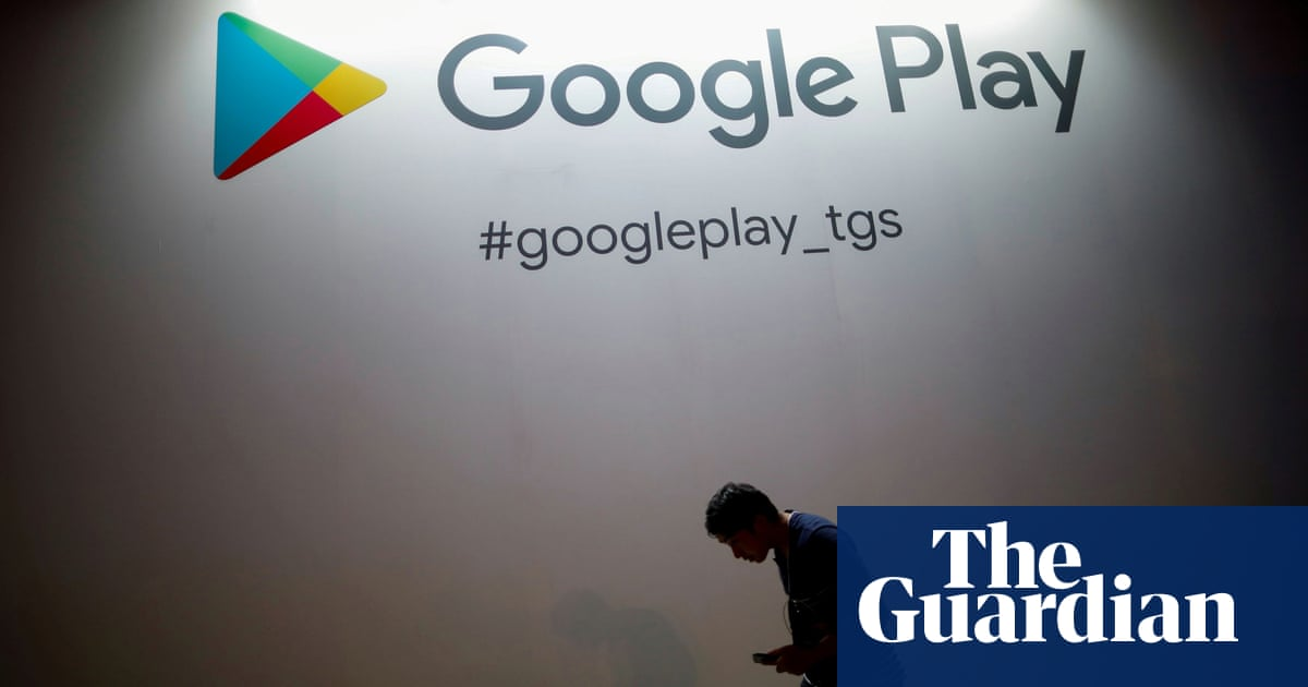 Google to slash app store fees by half for developers' first US$1m in sales