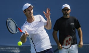 Andy Murray has added two tournaments in China to his schedule as he prepares to make his singles return.