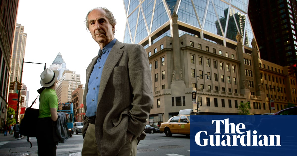 Philip Roth by Blake Bailey review – how a literary giant treated women