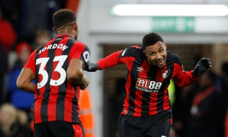 Bournemouth: from worrying about relegation to dreaming of Europe