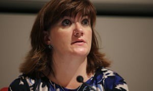 Former education secretary Nicky Morgan is calling for flexibility on Brexit.