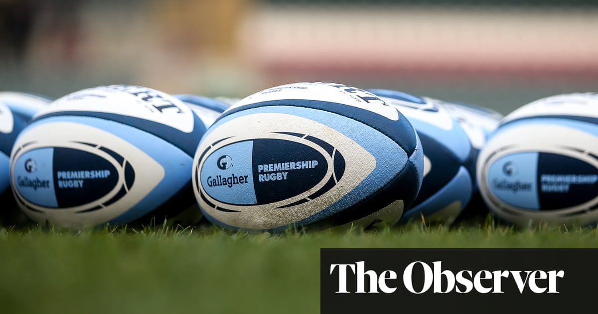Premiership final could clash with Six Nations as restart faces further delay