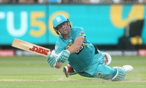 Could AB de Villiers return to international action at the World Cup with South Africa?