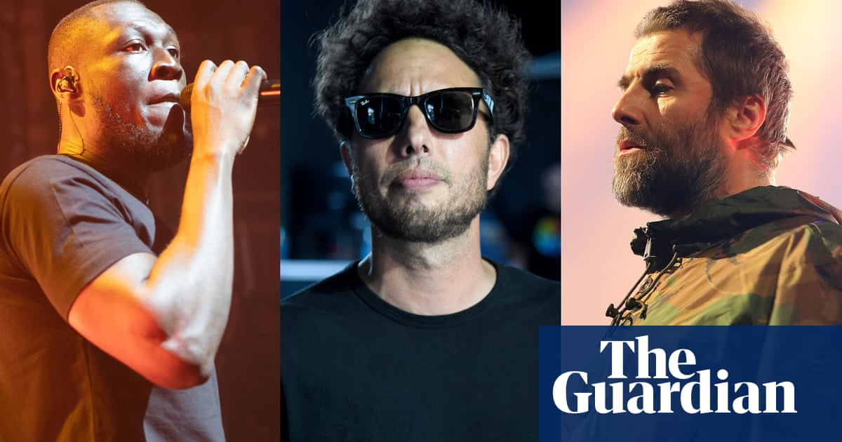 Rage Against the Machine and Stormzy to headline Reading and Leeds festival