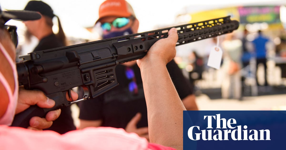 What the overturning of California's assault weapons ban means for America