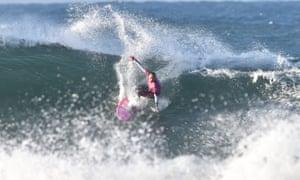 Surfing, Bells Beach