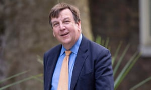 John Whittingdale, Cameron's culture secretary, has long been an advocate of drastically shrinking the BBC.