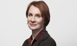 Anne McElvoy said one of the What the Papers Say voiceover actors' other work' featured doing porno audio books'.