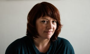 'I wouldn't have minded being Dostoevsky for a while' … Eimear McBride.