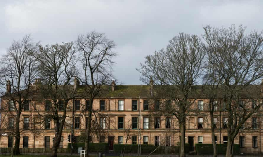 Photograph of Glasgow Southside