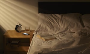 Having insomnia doubles the chance of developing depression, says psychologist Daniel Freeman.
