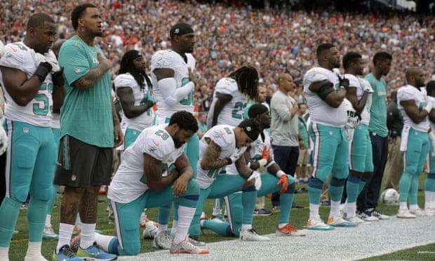 Miami Dolphins anthem
