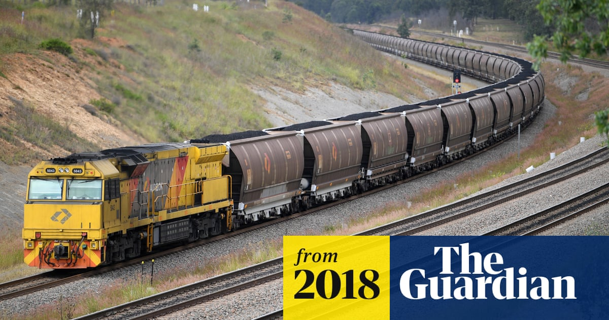Carmichael mine: federal election, rail access and native title stand in the way