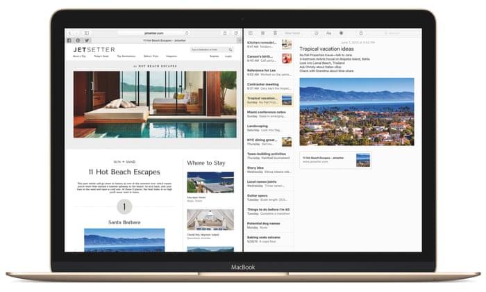 OS X El Capitan review: bringing even older Macs up to speed
