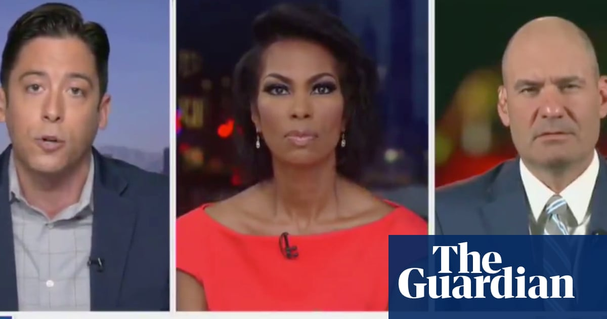 Fox News apologises to Greta Thunberg for pundits disgraceful remark