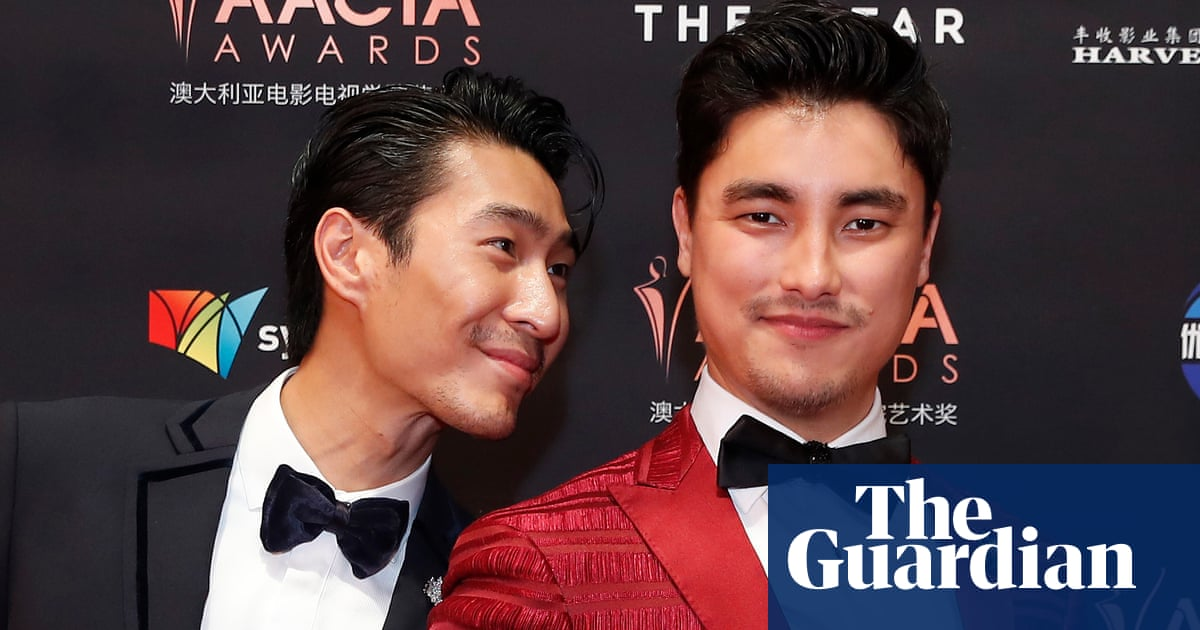 If Neighbours racism allegations happened in US there would be 'swift' repercussions, Remy Hii says