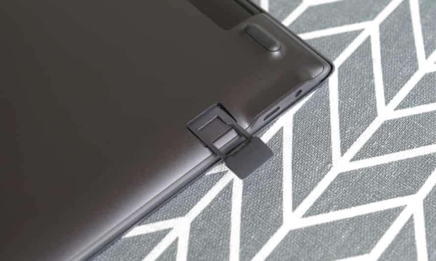 Samsung Galaxy Book S Intel review