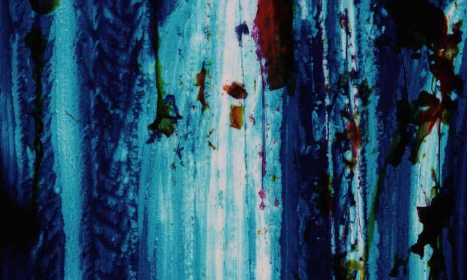 Untitled 2, by Ana Mendieta.