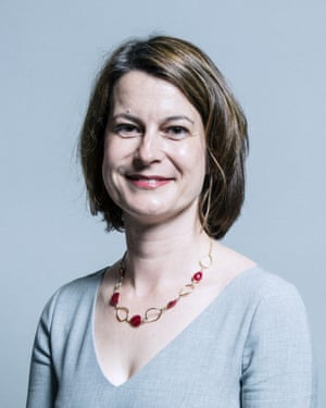 Labour MP Helen Hayes.