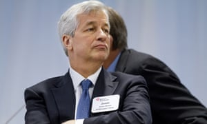 Jamie Dimon said capitalism was 'the most successful economic system the world has ever seen'.