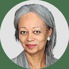 Patricia Williams.