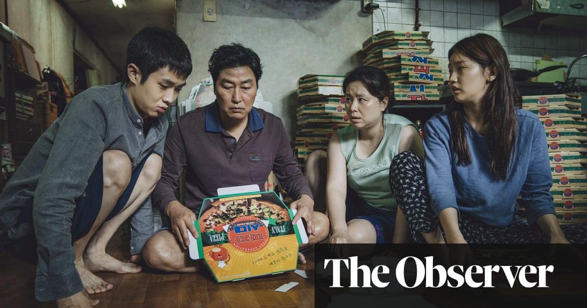 Parasite How Oscar Triumph Has Exposed South Korea S Social Divide Film The Guardian