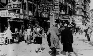 harlem 1932
