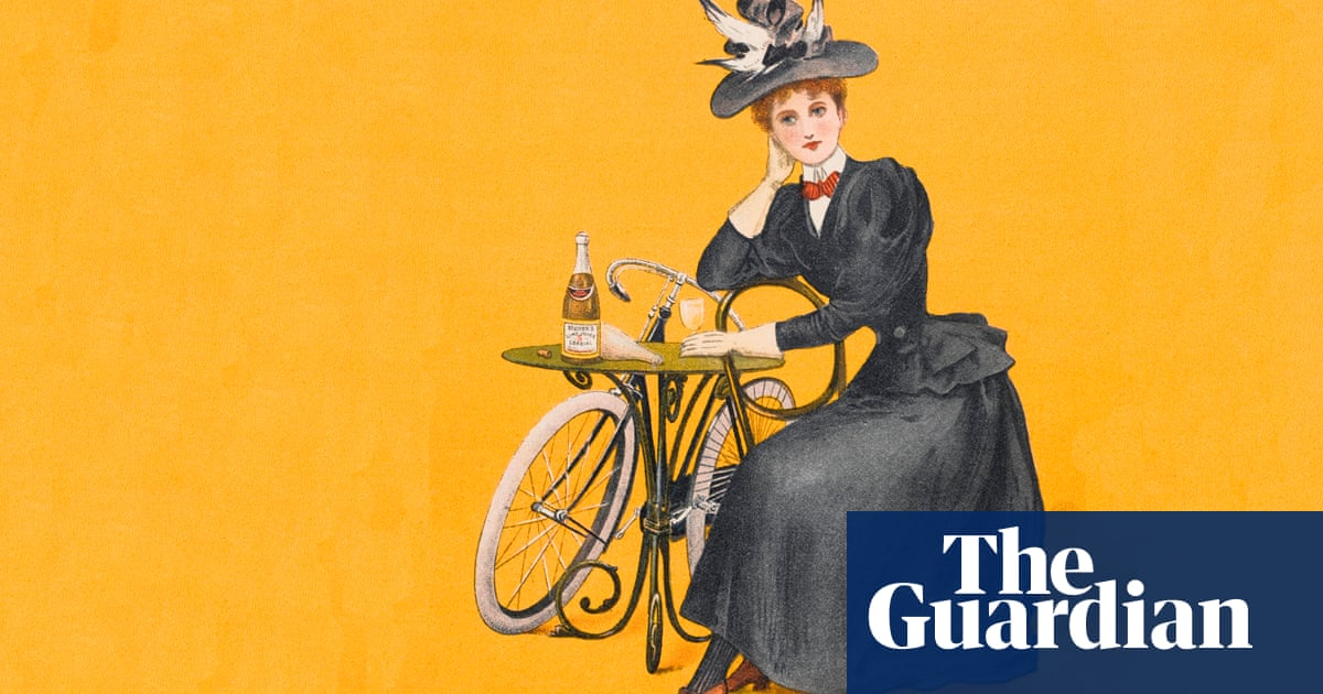 The ingenious cyclewear Victorian women invented to navigate social