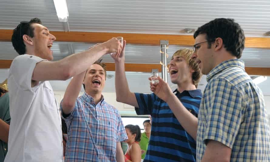 The Inbetweeners ended up making millions at the UK box office – but would it have been commissioned in the first place without Channel 4's help?
