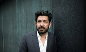 Siddhartha Mukherjee, physician, biologist, oncologist and author
