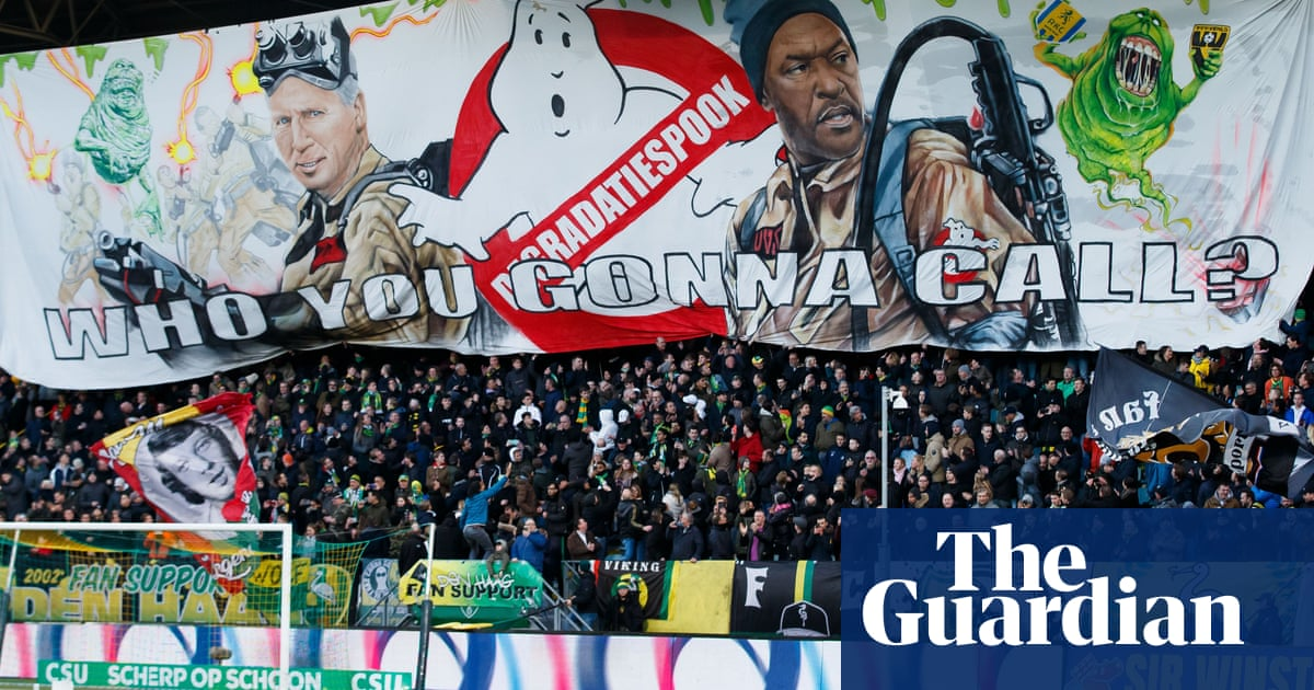 The Fiver | Pardew and Powell attempting to bust Den Haag out of the slime
