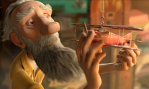the little prince review charming story encumbered by netflix the aviator in the little prince