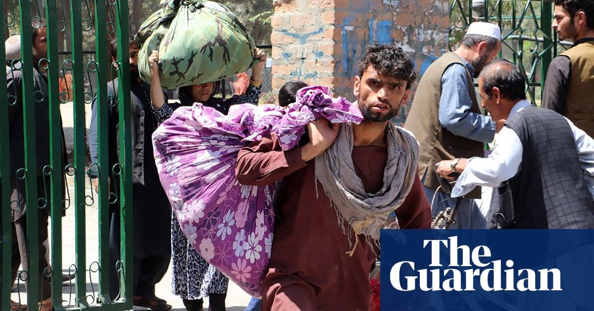 Australians with family in Afghanistan tell of despair, survivor guilt