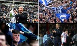 Rafa, Brighton, Blackburn & Monk, Leeds