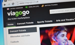 Well done Ticketmaster for closing resale sites – but it ain