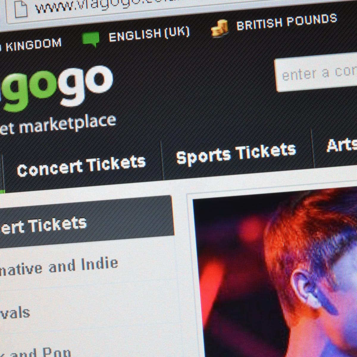 Regulator Investigates Viagogo S 3 2bn Acquisition Of Stubhub Viagogo The Guardian