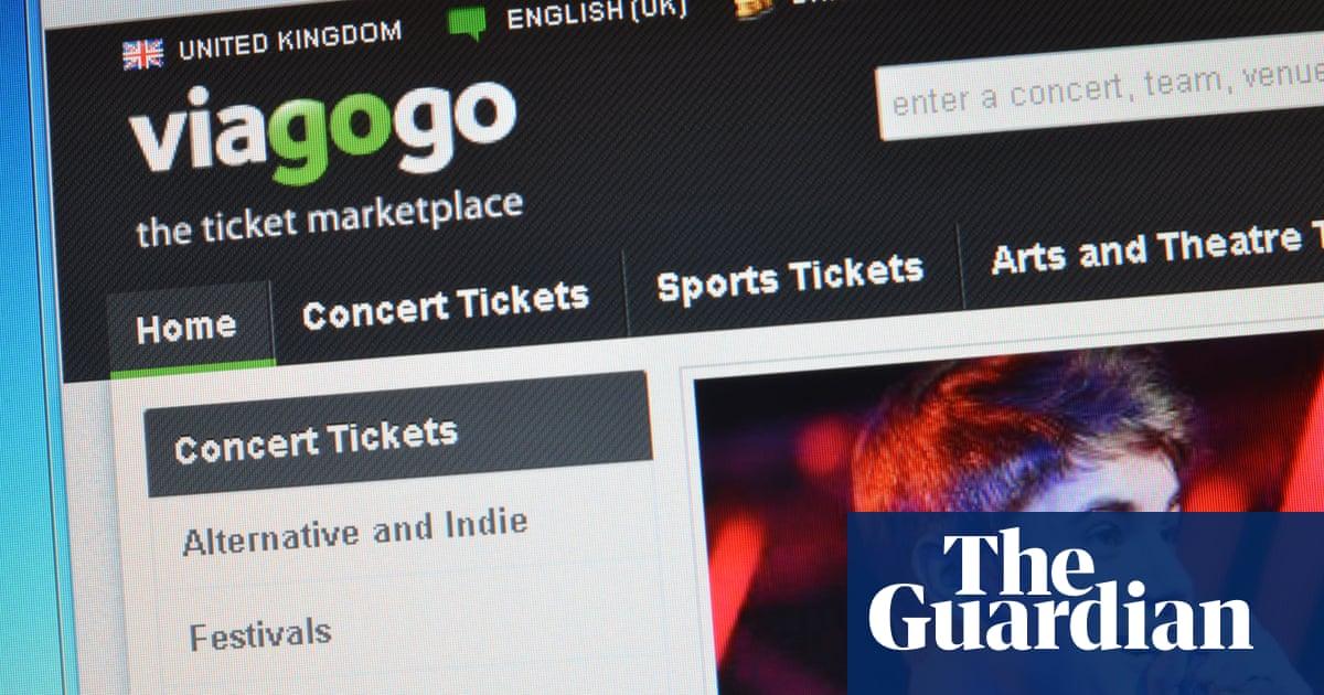UK watchdog approves £2.9bn Viagogo and StubHub merger