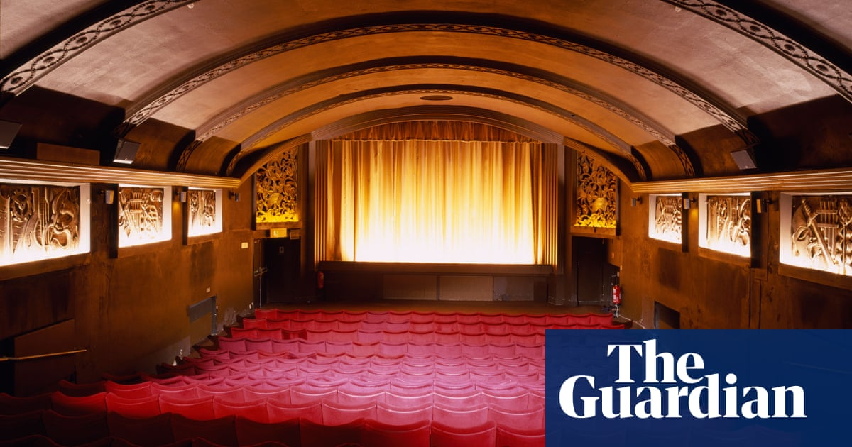 Tell us: how do you feel about returning to cinemas, museums and galleries?