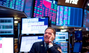 The Dow Jones plunged 800 points on its worst day of 2019.