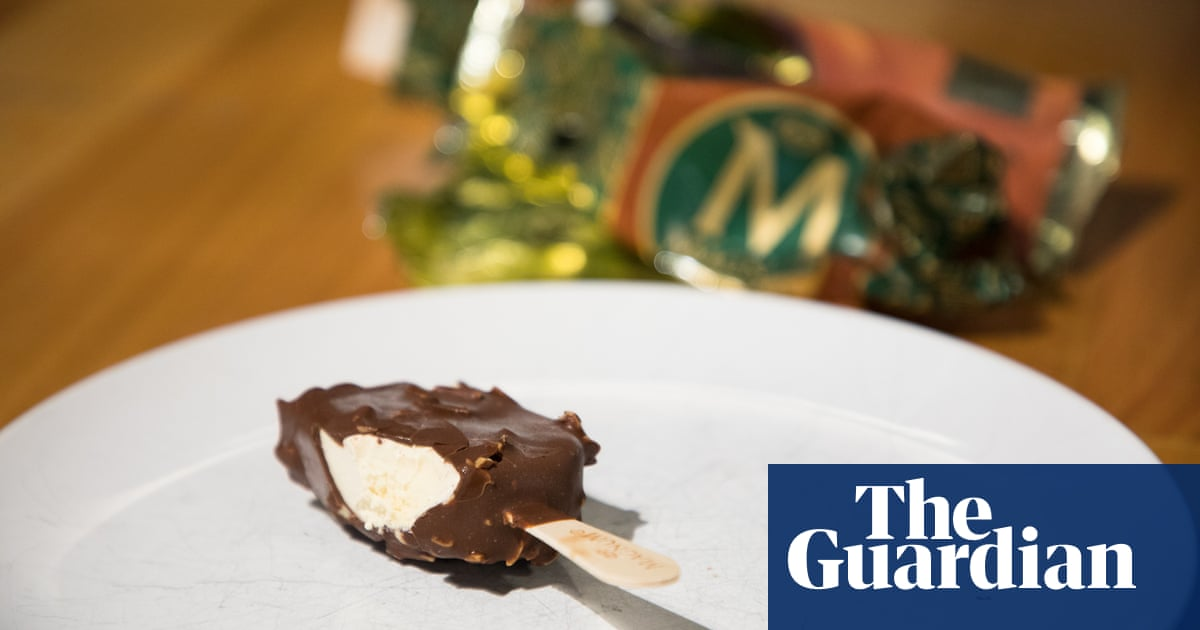 Vegan Magnum's launch a sign of an 'increasing problem for the dairy industry'
