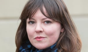 Natalie McGarry, MP for Glasgow East