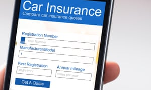 Getting a quote for car insurance … but what if you change your mind?
